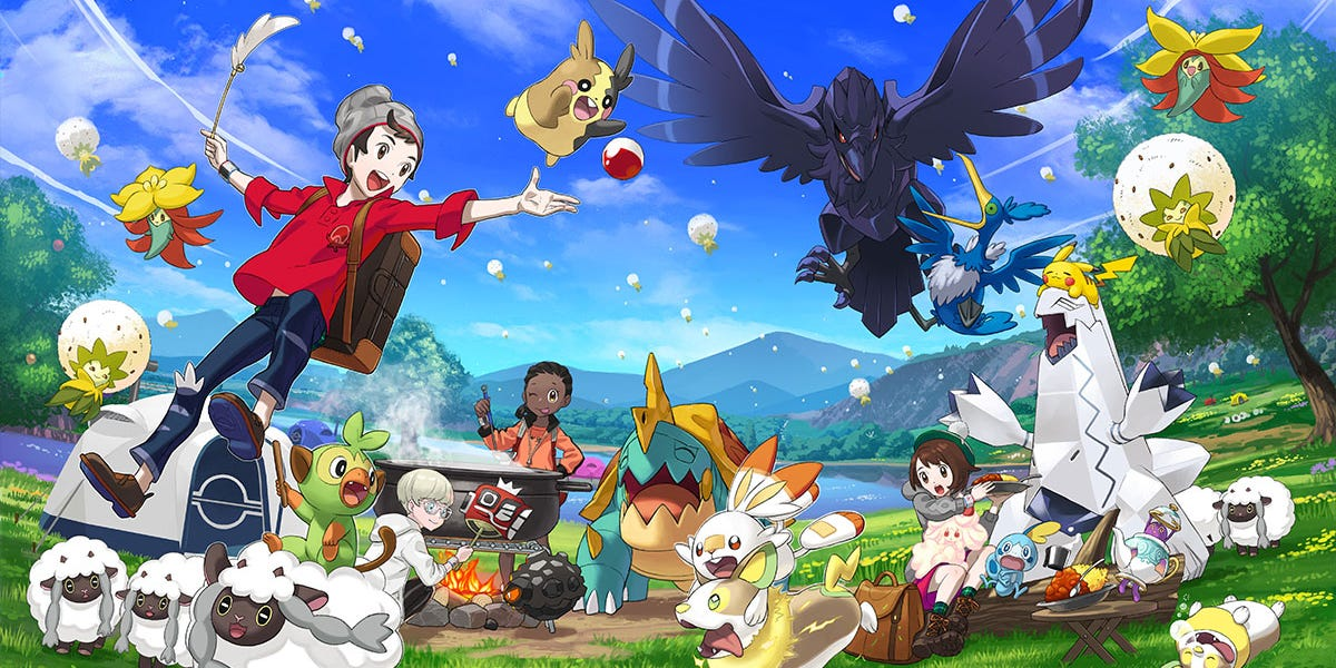 Dreaming to Become A Great Pokémon Trainer? Read This!