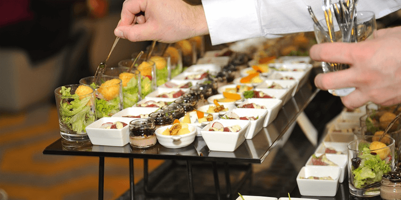 caterer Miami