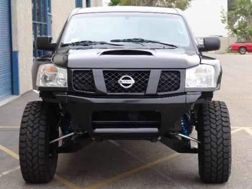 Bilstein Shocks For Nissan Titan 4wd 2004 2014.
