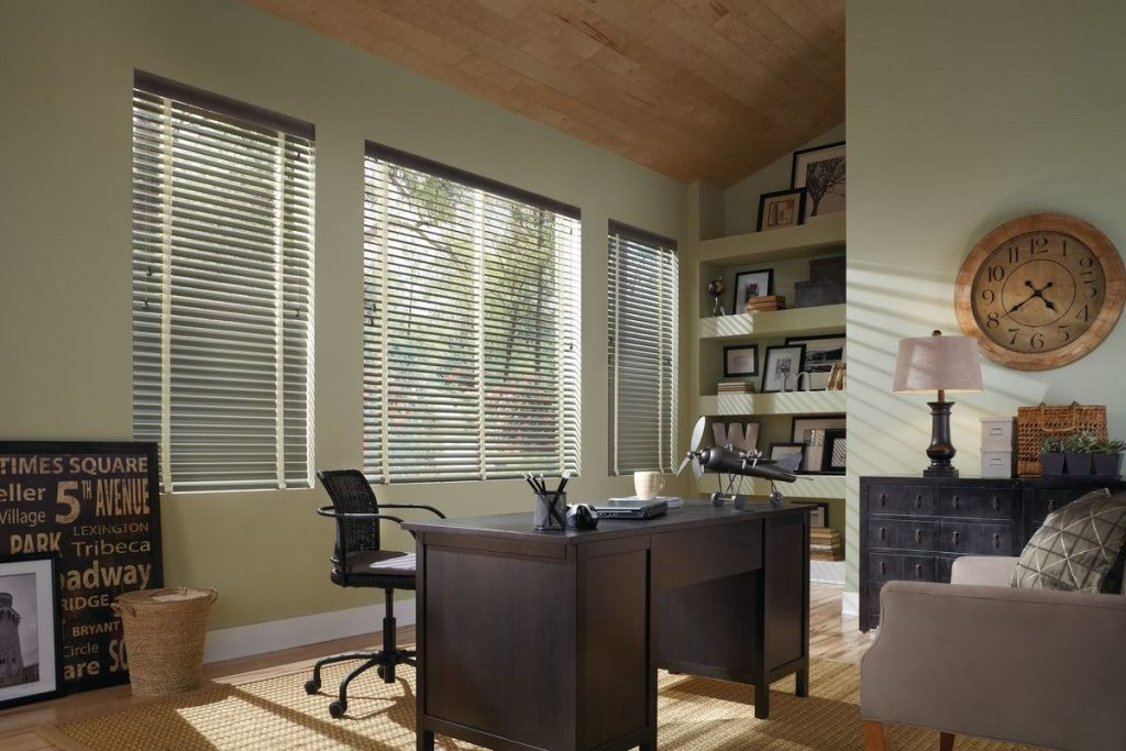 window treatments in austin