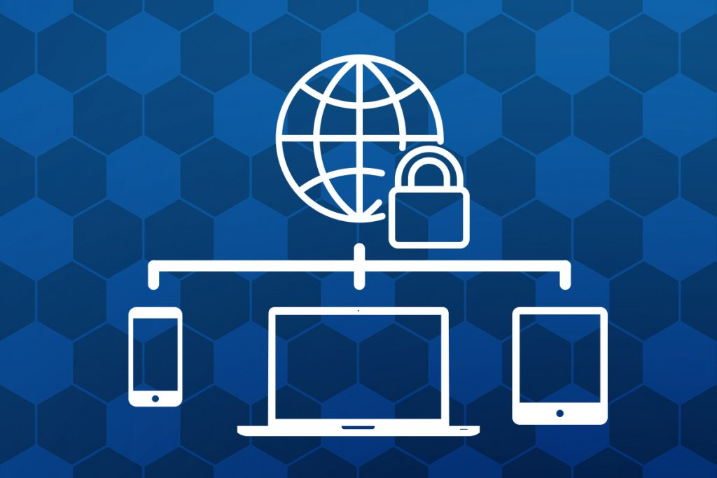 What is internet security? What is the need for VPN?