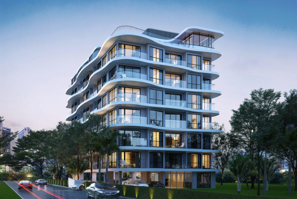 Pattaya Property Buying Guide