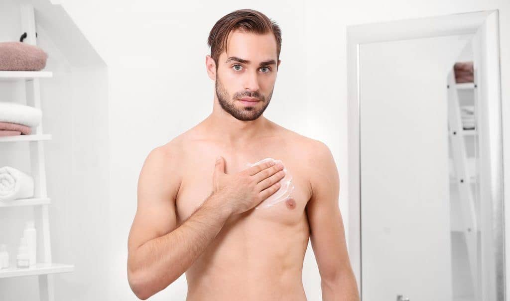 best organic body lotion