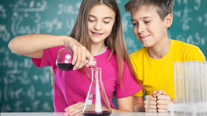 Things to know for learning real science