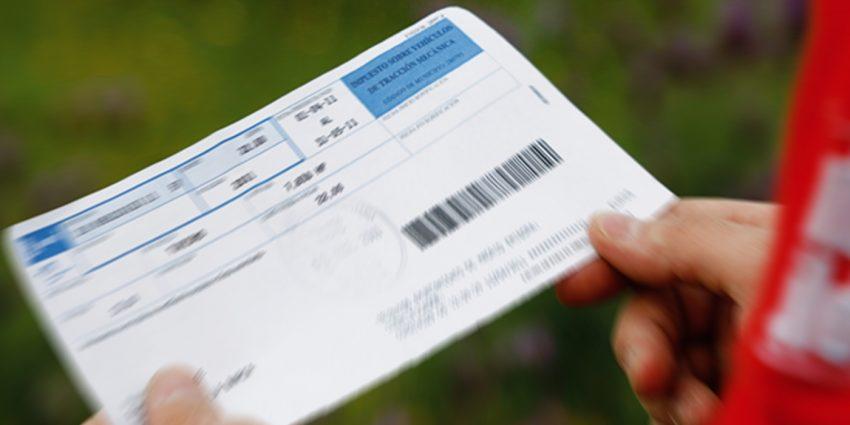 IRS Form 2290